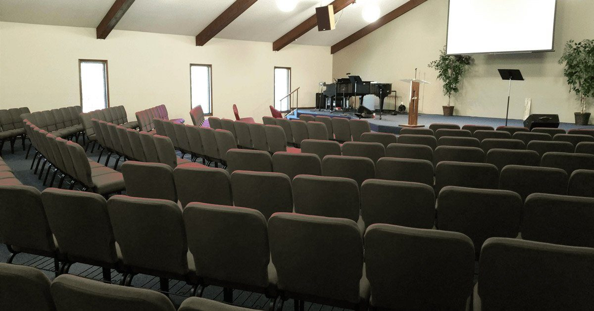 Best Quality Church Chairs